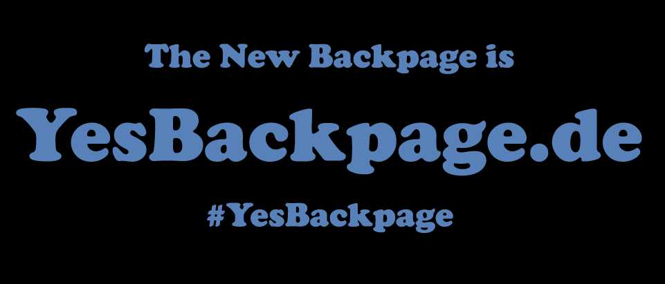 Backpage a paginas similares Top 17